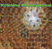 Kristina Supergenius - new Beats For Your Feets