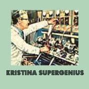 Kristina Supergenius - Hum