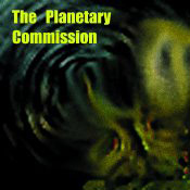 The Planetary Commission - Meet The Planetary Commission
